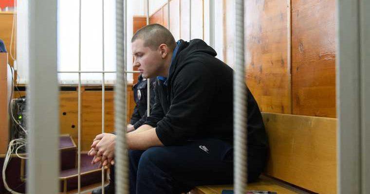 Дело автора telegram-канала Устинов поступило суд