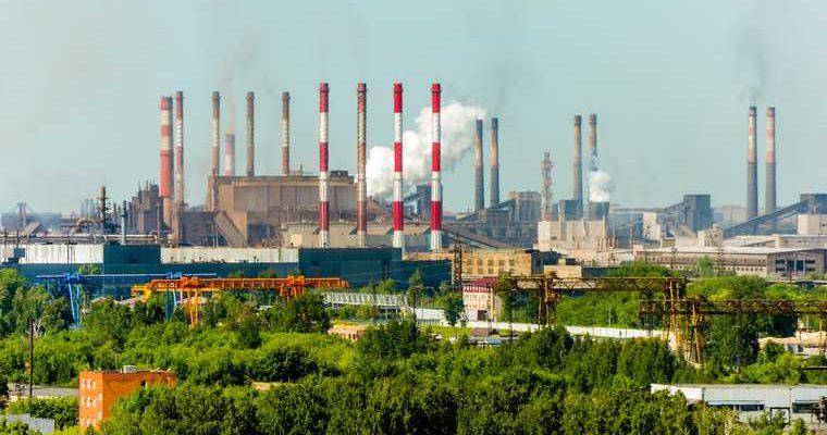 Иннопром выбросы сокращение эфир
