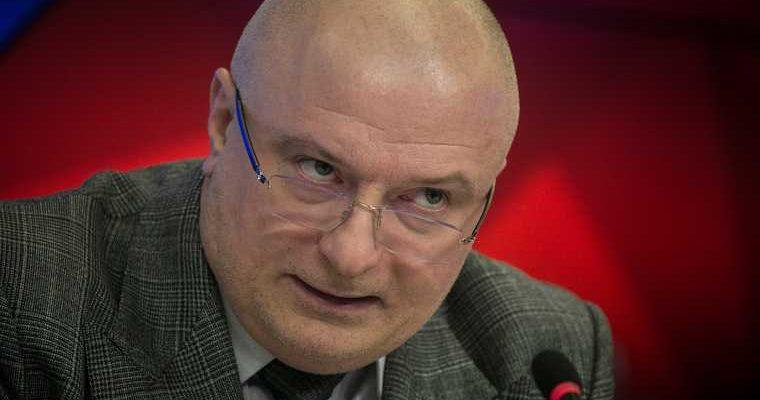 реформа налогообложения Клишас поправки Конституция