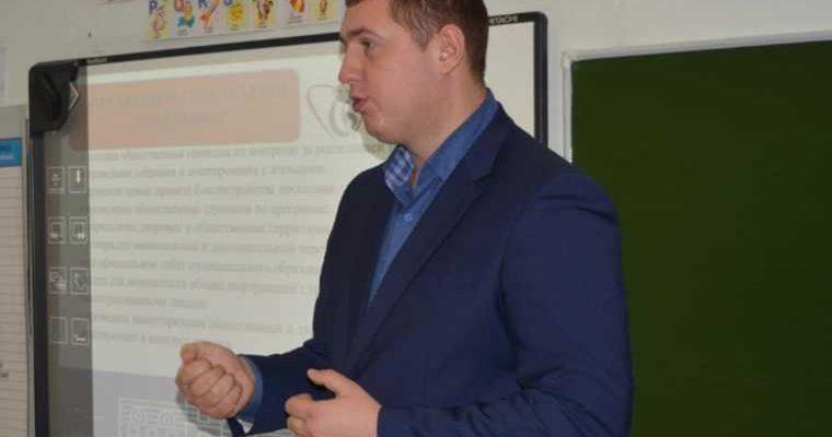 Новый Порт Ямальский район ЯНАО администрация нарушения