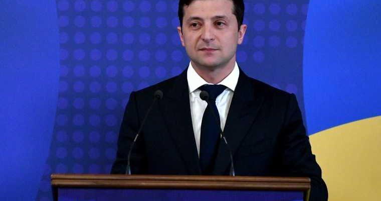 украинский депутат спасает страну