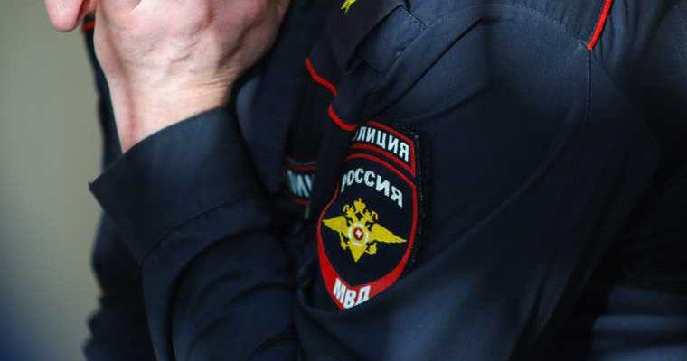 взяточник полицейский
