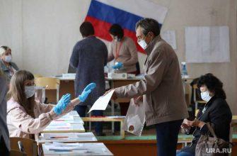 в Курганской области предлагают деньги участникам голосования