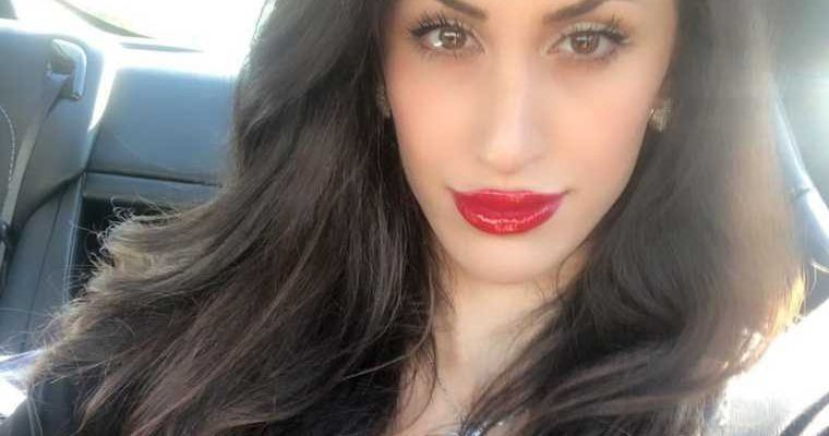 блогер сексолог найдена мертвой