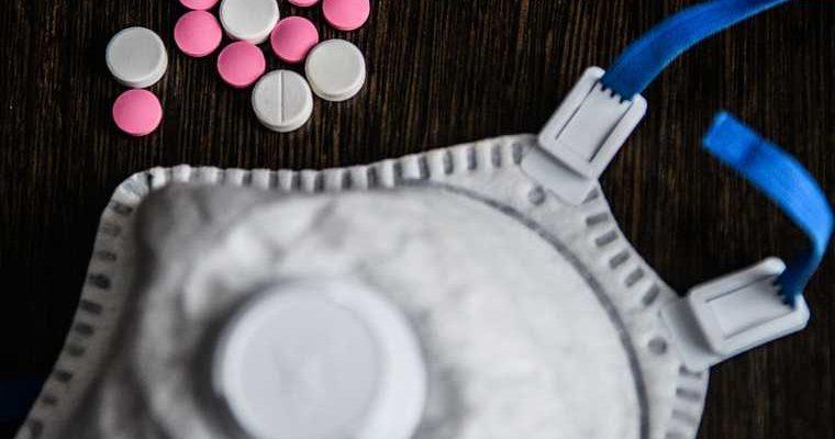 лечение коронавирус Арепливир