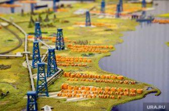 проверка нефтегазовых компаний ЯНАО катастрофа в Норильске