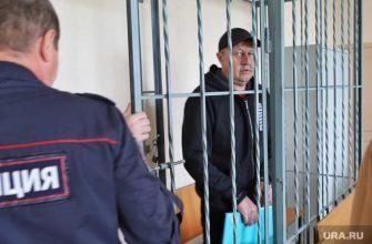 Сергей Пугин замгубернатора за что задержан