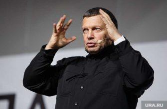 комментарий Соловьева на действия Зеленского при освобождении заложников в Луцке