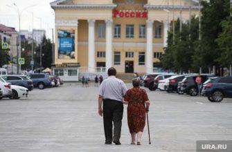 как проходит индексация пенсии