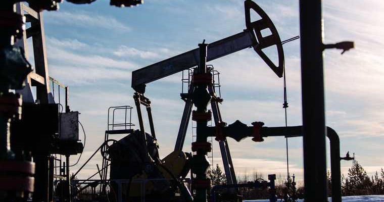 Роснефть нашла газ в ЯНАО