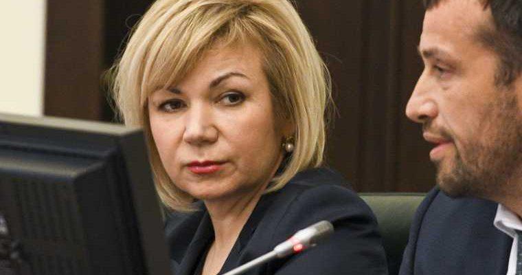 сенатор от ЯНАО Ермаков отчет о доходах 2019 год
