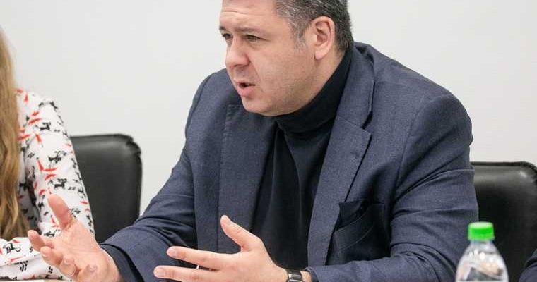 максим григорьев директор фонда исследования проблем демократии
