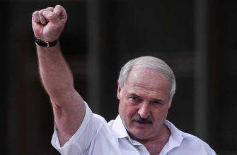 Лукашенко закрывает заводы
