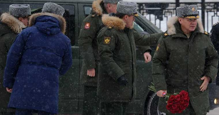 шапки генералы новые образцы. шапки офицеры путин указ
