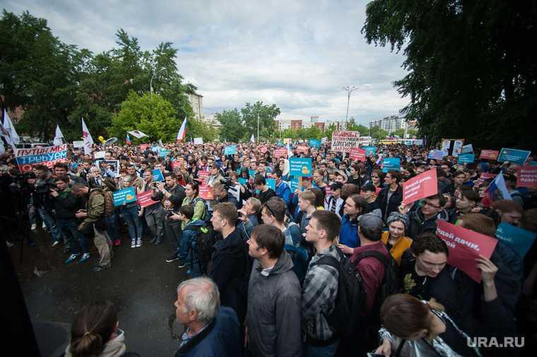 Врач Навального рассказала о произошедшем