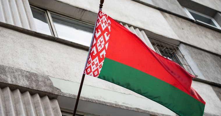 забастовки в Белоруссии