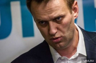 кому выгодна шумиха вокруг болезни Навального