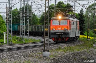 РЖД новая железная дорога Магадан полезные ископаемые