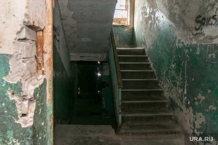 Екатеринбург мужчина прожил с мумией