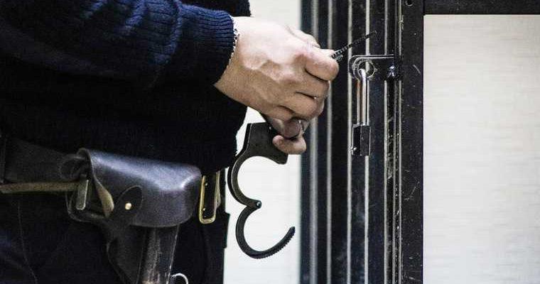 обыски Югорск Советский уголовное дело организация экстремистской деятельности Урай Сургут пытки