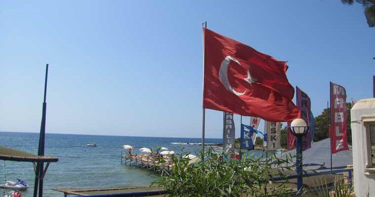 Турция коронавирус распространения правила безопасности
