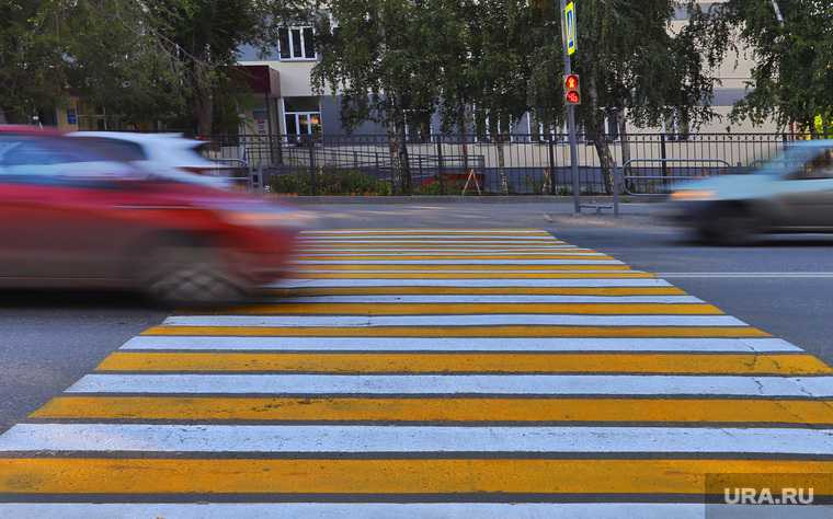 новые улицы Курган