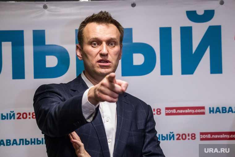 Мясников высказался о жене Навального