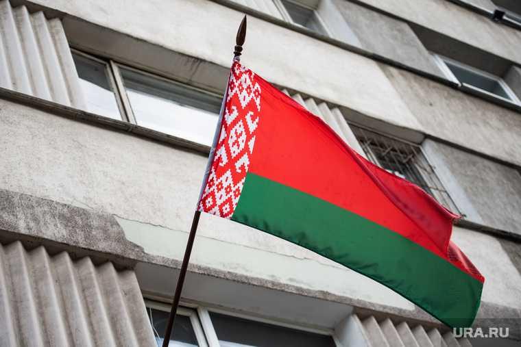 лидеры оппозиция Белоруссии покинули страну