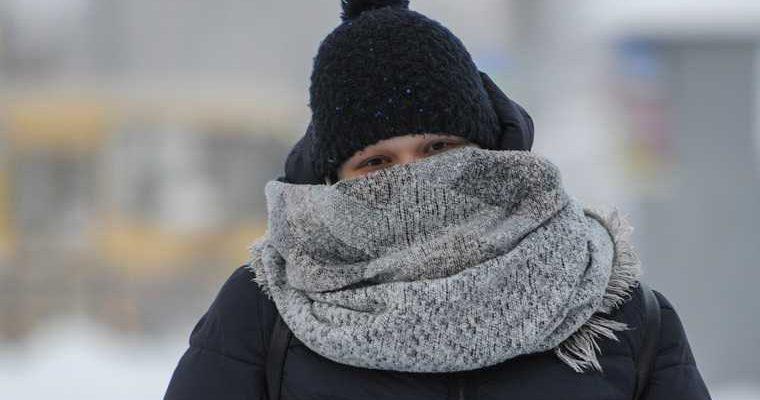 Челябинская область заморозки холод отопление 24 25 26 сентября