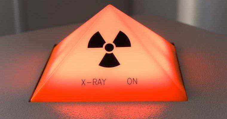 радиационная обработка продуктов