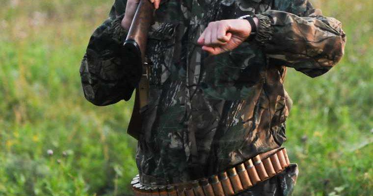 челябинск сезон охоты
