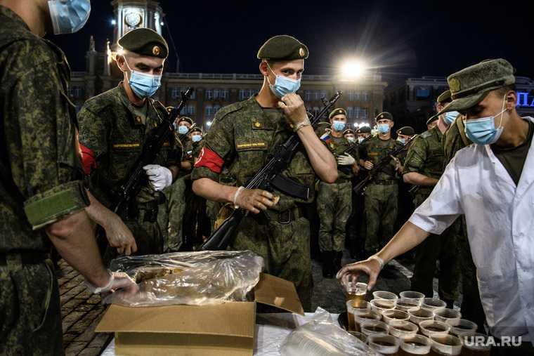 Челябинск прапорщик сержант патроны продали
