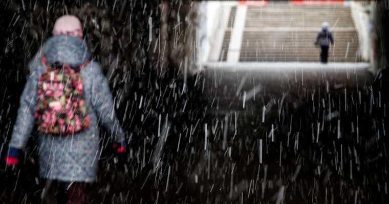 Екатеринбург похолодание тепло конец недели