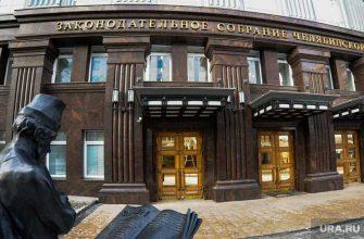 выборы зсо челябинская область
