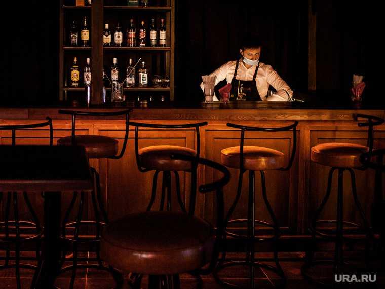Челябинская область ночные клубы рестораны кафе работа запрет