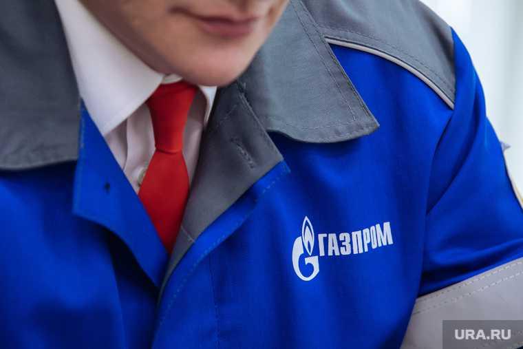 Газпром отреагировал на польский штраф
