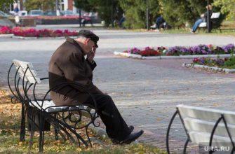 ГД рассмотрит три варианта индексации пенсий