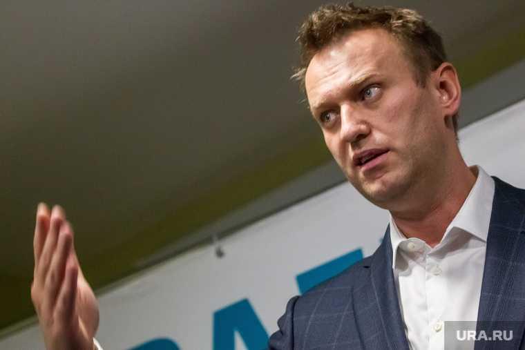 РФ огласит хронологию закулисных манипуляций по делу Навального