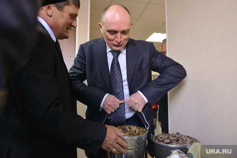 Дело о мусорном сговоре Дубровский