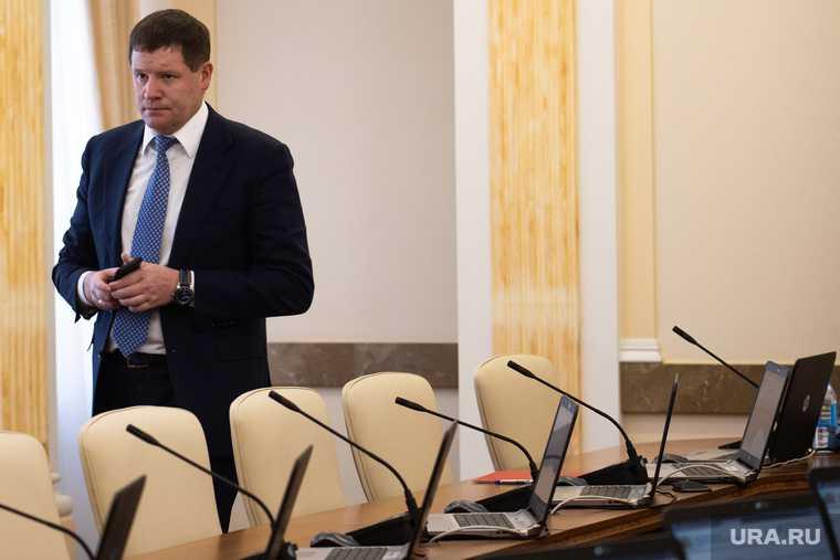 выборы мэра Артемовский Ивдель Свердловская область