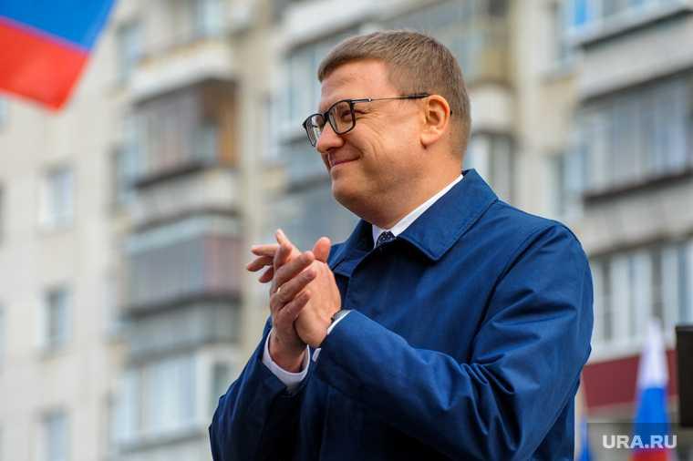 Челябинск Магнитогорск Текслер Ласточка