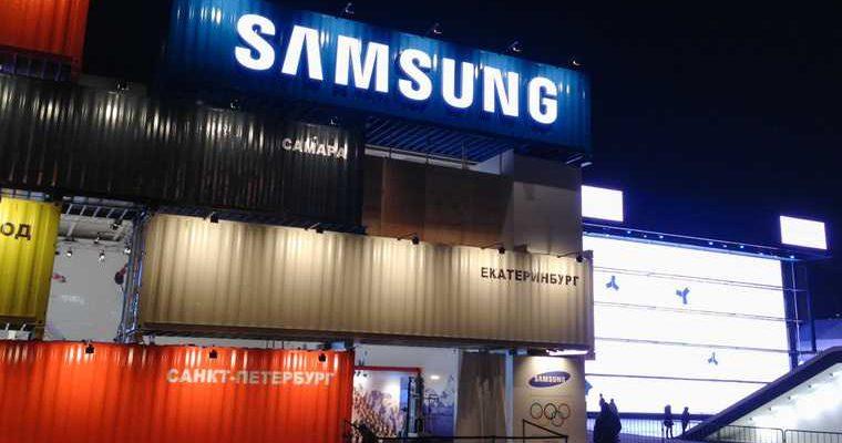смерть главы Samsung