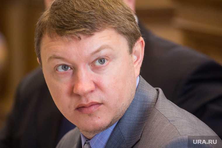 новости хмао депутат госдумы Евгений Марков заразился коронавирусом партия лдпр переболел covid-19