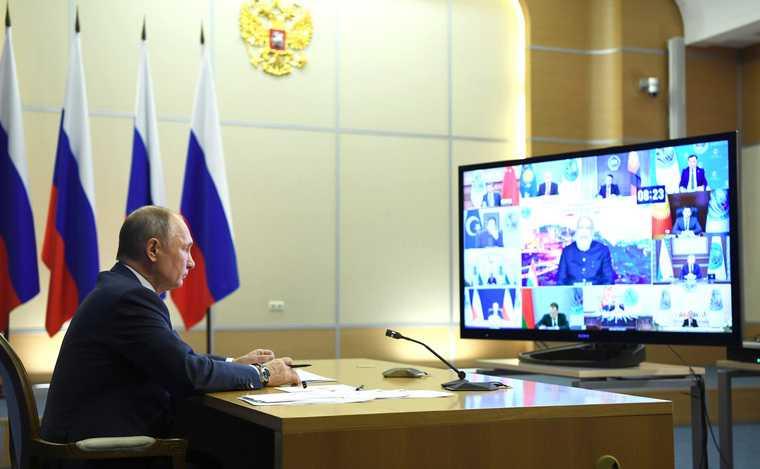 Для борьбы сСША Путин усилит влиятельную структуру