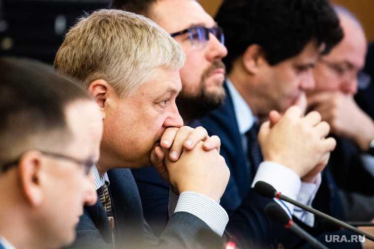 Александр Лошаков ФСБ уголовное дело Екатеринбург