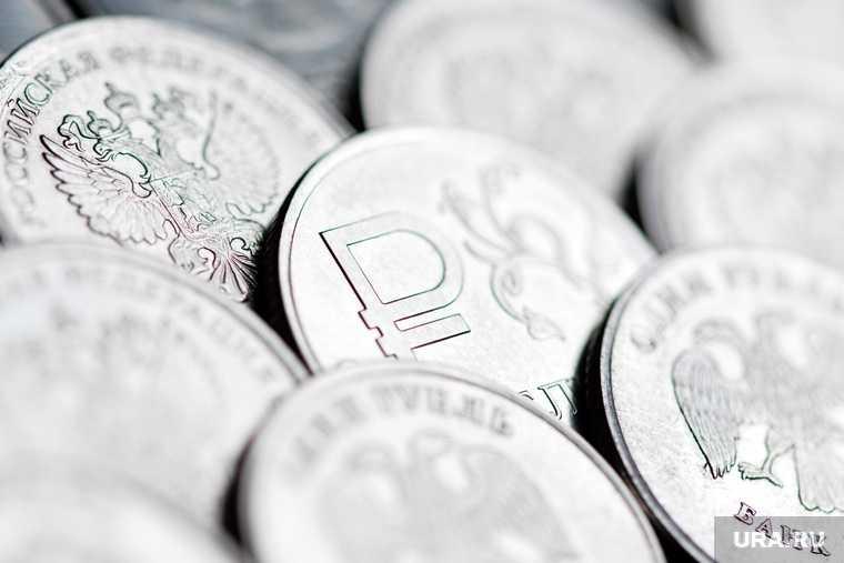 Минэкономразвития объявило об ускорении падения экономики в РФ