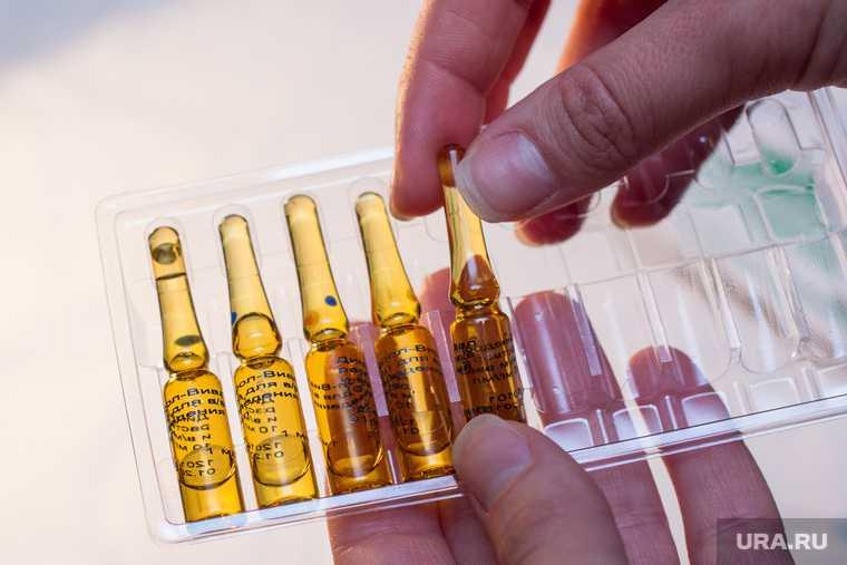 производство российской вакцины от коронавируса в Казахстане