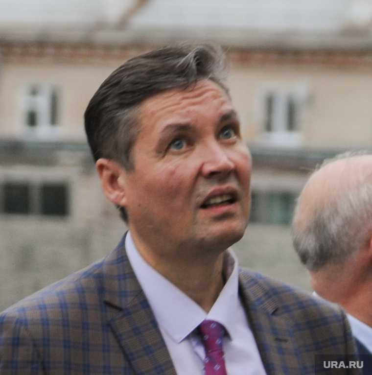 Челябинск сорвали выборы главы