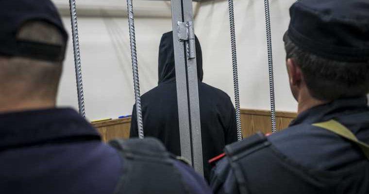 Екатеринбург криминальный авторитет ФСБ генерал Трифонов