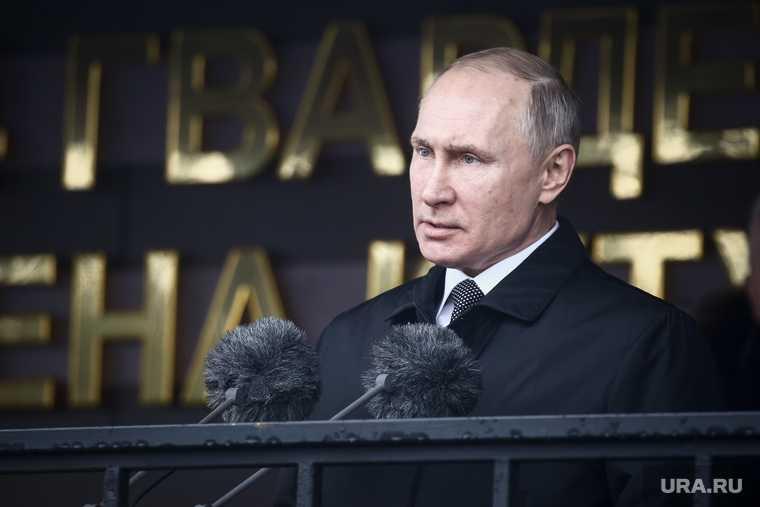 как Тобольск может преобразиться после визита Путина